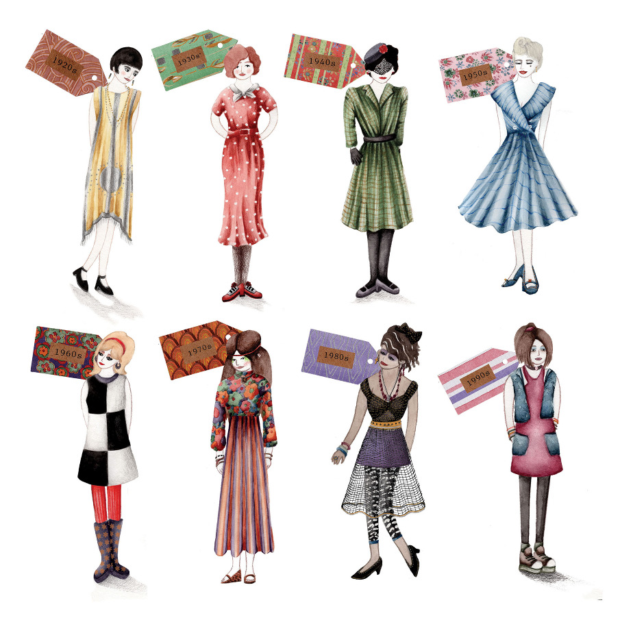 Related Pictures vintage clothing store